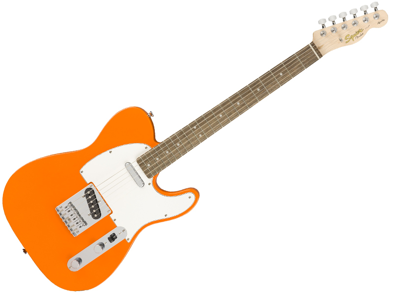 SQUIER ( スクワイヤー ) Affinity Telecaster (Race Red /R)【 テレキャスター by フェンダー】【310200570】 エレキギター