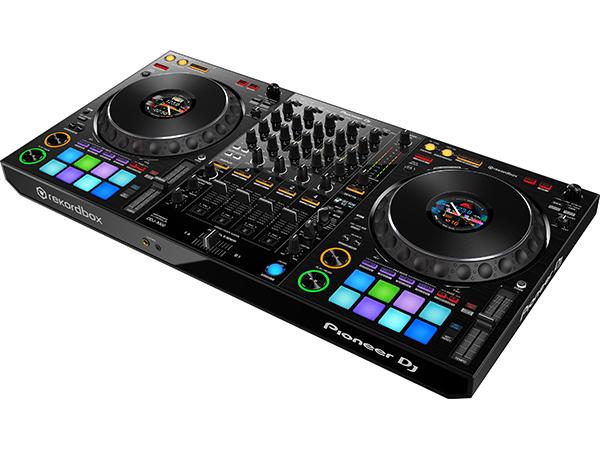 Pioneer ( パイオニア ) DDJ-1000 ◆【送料無料】【PC DJ】【DJ コントローラー】【smtb-k】【w3】