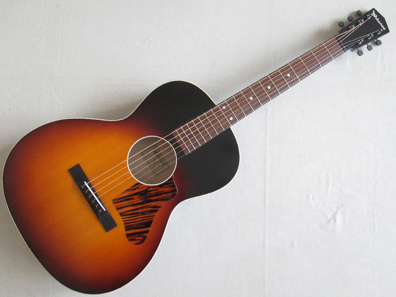 Waterloo ( ウォータールー ) WL-12【アコースティックギター 特価 KH 】【夏特価! 】