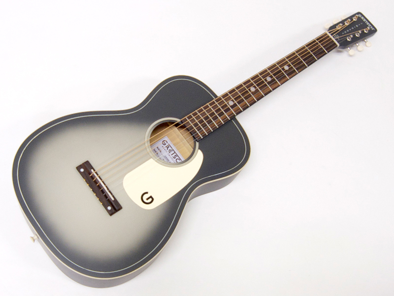 GRETSCH ( グレッチ ) G9500 BWB AGスタートパック10点セット-G【初心者 入門 アコースティックギター セット】