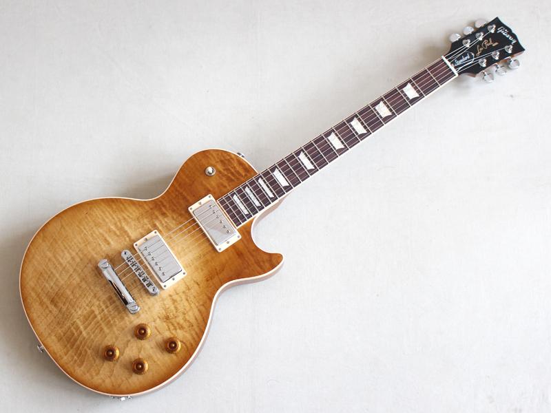 Gibson ( ギブソン ) Les Paul Standard 2018 T Mojave Burst 【USA レスポール KH 9094】【勝負価格! 】