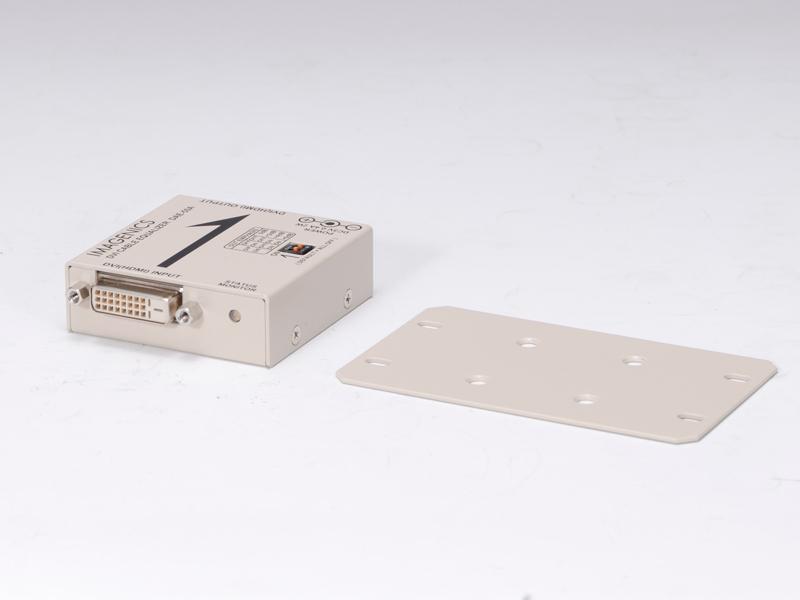 IMAGENICS ( イメージニクス ) DAE-50A ◆ DVIケーブルイコライザー [ 映像・音声関連機器 ]