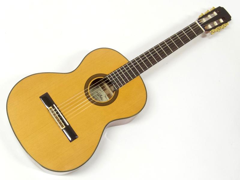 Aria ( アリア ) AK-35-58【 ミニ クラシックギター 特価】【夏特価! 】