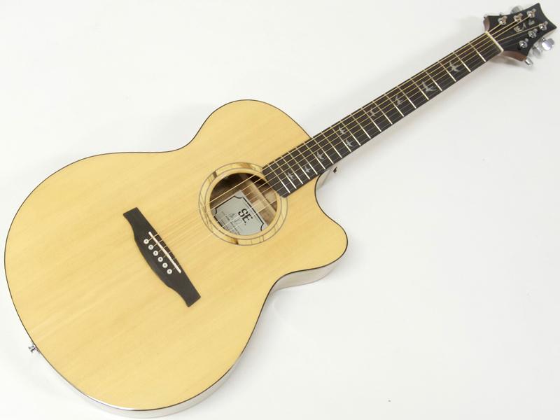 Paul Reed Smith /PRS ( ポールリードスミス ) SE A15AL ALEX LIFESON 【アコースティックギター 特価品 】【夏特価! 】 エレアコ