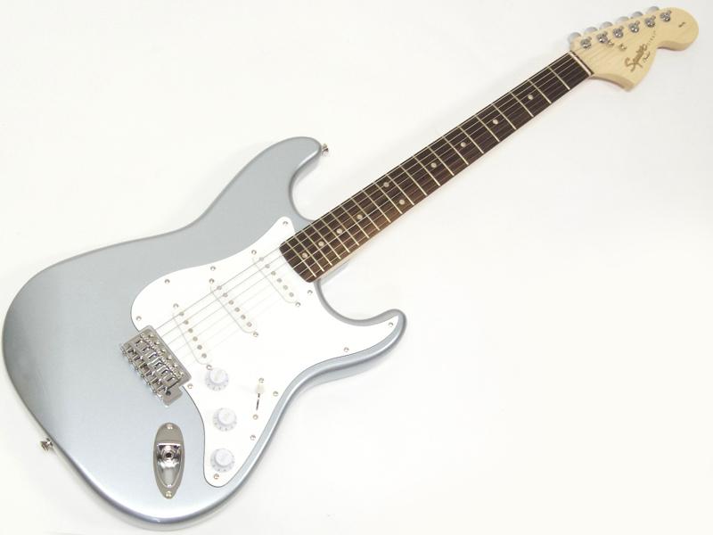 SQUIER ( スクワイヤー ) Affinity Stratocaster (SLS/R) 【ストラトキャスター by フェンダー】【C3316 モノグラム・ストラップ プレゼント 】 エレキギター