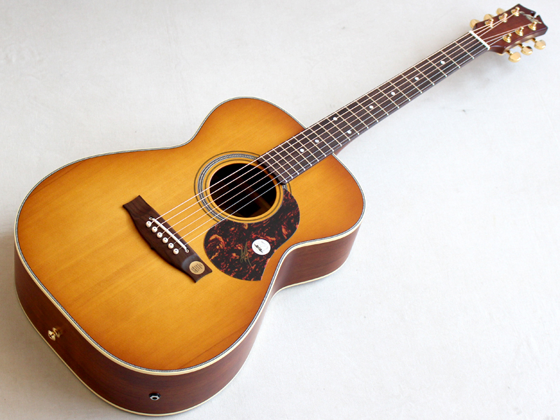 Maton Guitars ( メイトンギターズ ) EBG808-Nashville【アコースティックギター KH】