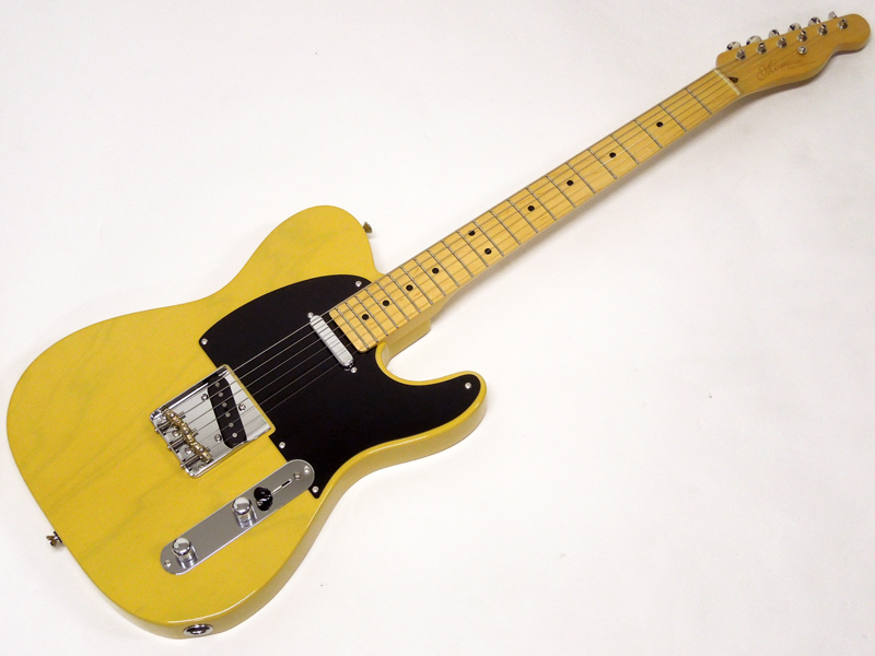momose(モモセ) MTL2-STD CUSTOM / M BBD【国産エレキギター オーダーモデル WO】