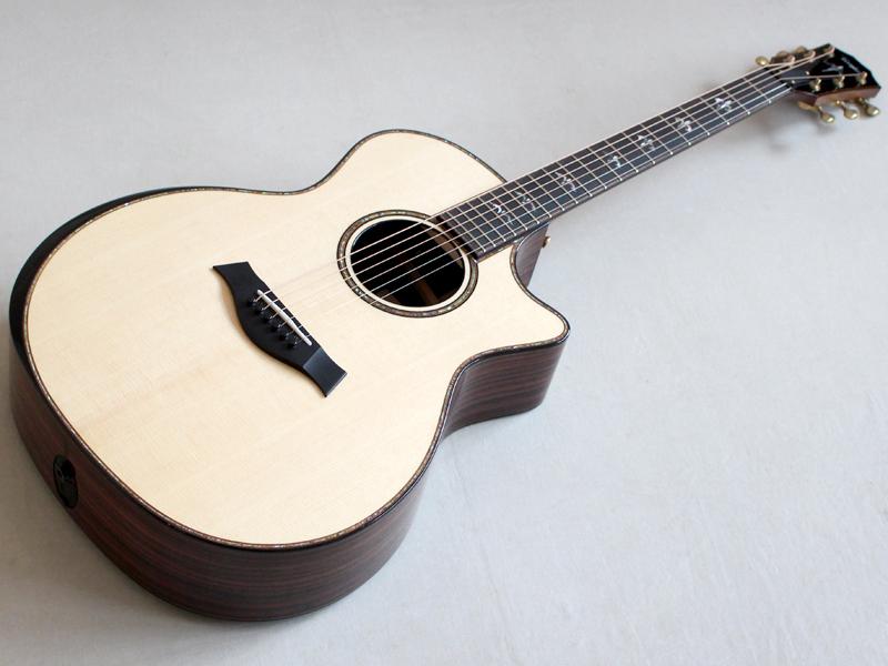 【楽天ランキング1位】 Taylor (】 テイラー ) ) 914ce V-Class (【アコースティックギター】, 牟礼村:8de3e1ba --- portalitab2.dominiotemporario.com
