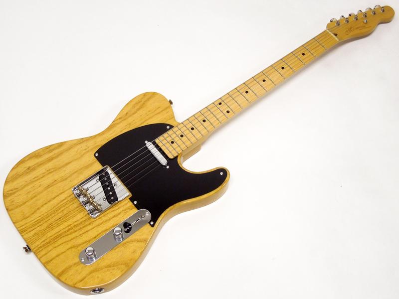 momose(モモセ) MTL2-STD CUSTOM / M NA【国産エレキギター オーダーモデル WO】