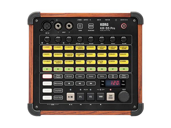 KORG ( コルグ ) KR-55 PRO ◆【KORG RHYTHM】