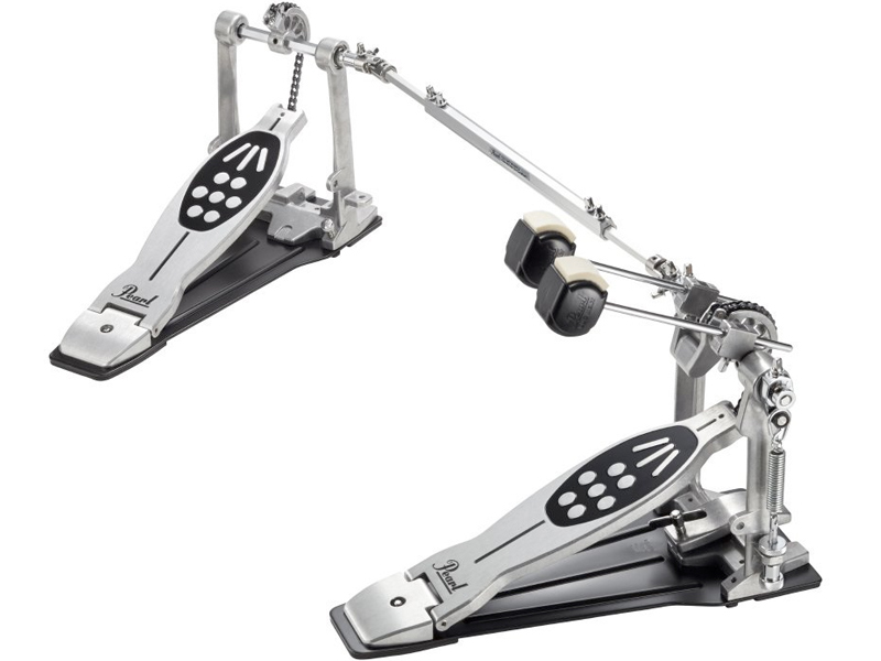 Pearl ( パール ) P-922 【ドラム ペダル ツインペダル】 Powersifter Redline Style Drum Pedal