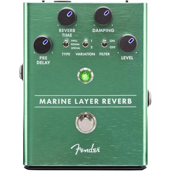 Fender ( フェンダー ) MARINE LAYER REVERB【 リバーブ KH 】