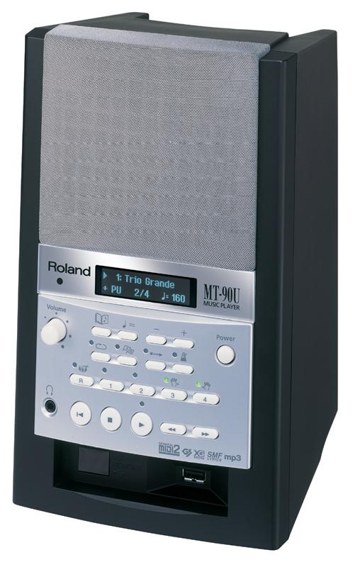 Roland (◆ ローランド ) ) MT-90U◆ ] ミュージックプレーヤー [ 送料無料 ], 四季の宝箱:856ef64e --- mail.ciencianet.com.ar
