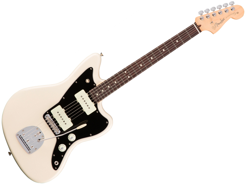 Fender ( フェンダー【USA ) American Fender Professional Jazzmaster (Olympic White Jazzmaster )【USA ジャズマスター アメプロ】【113090705】, ヤシママチ:29b2736d --- jpworks.be