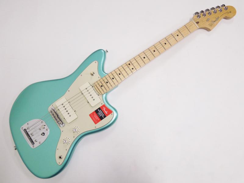 Fender ( フェンダー ) American Professional Jazzmaster (Mystic Seafoam) 【USA ジャズマスター アメプロ 】【0113092785】