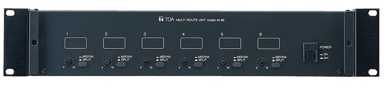 日本最大のブランド TOA TOA (◆ ティーオーエー ) M-66 M-66◆ アナログミキサー, ゲットマン:a412c325 --- rki5.xyz