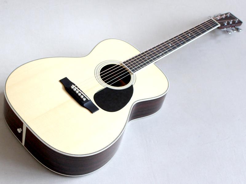 K.Archery Guitars ( ケーアーチェリー ) KOM-2 SS CUSTOM LBS 【国産 アコースティックギター KH 】