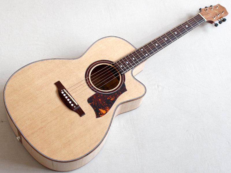 FARM ( ファーム ) C-12EMP【国産 アコースティックギター KH 】