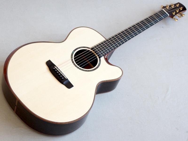 ASTURIAS GRAND SOLO PREMIO SR【アコースティックギター KH 】