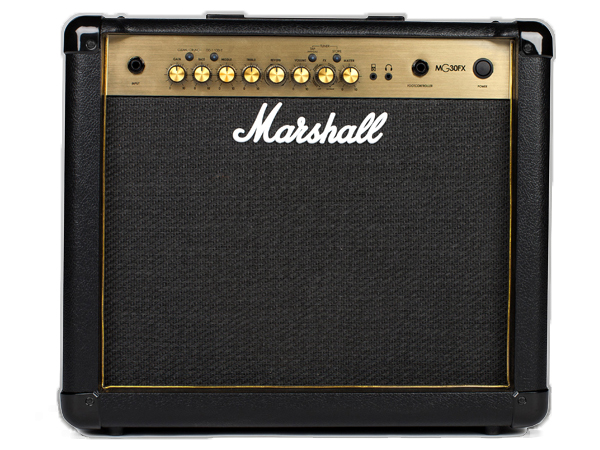 Marshall ( マーシャル ) MG30FX 【30W ギター・コンボアンプ エフェクト搭載】