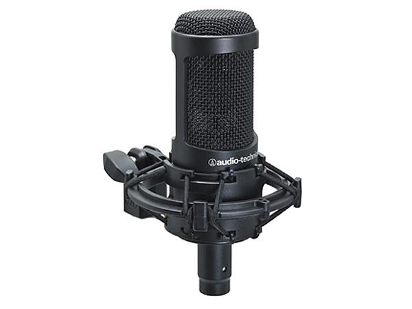 audio-technica ( オーディオテクニカ ) AT2050 ◆ コンデンサーマイク [ 送料無料 ]