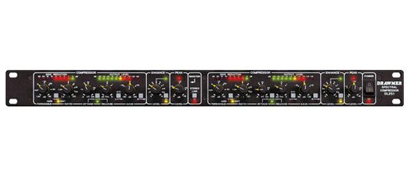 DRAWMER ( ドローマー ) DL251 ◆ スペクトラル・コンプレッサー