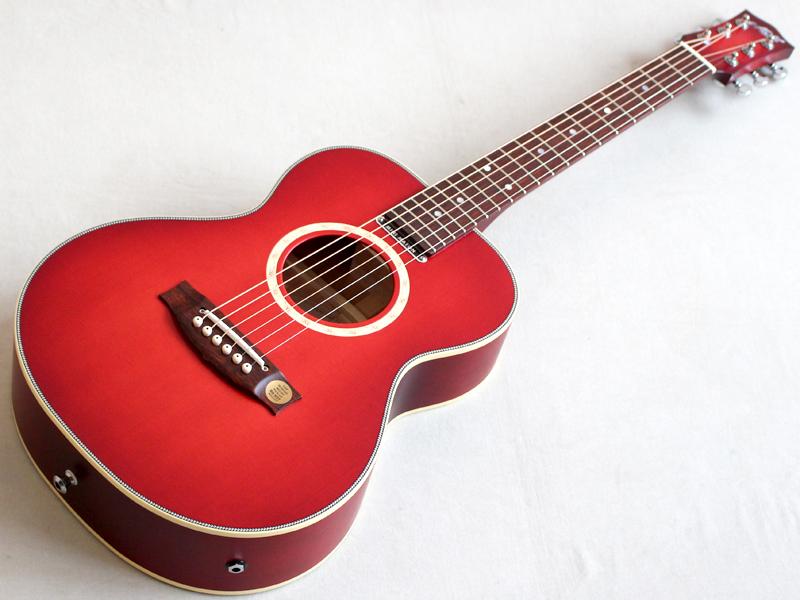 Maton Guitars ( メイトンギターズ ) EM-6 AP5Pro Red Special 【限定 アコースティックギター KH】