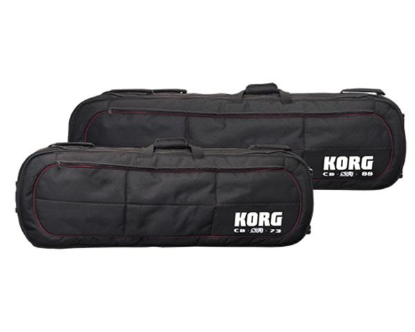 KORG ( コルグ ) KORG SV-1-73用 キャリング・バッグ【CB-SV1-73 】【取り寄せ商品/受注後納期確認 】