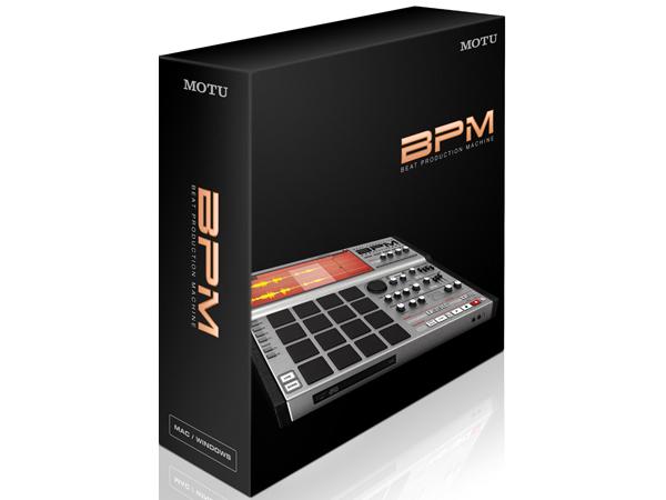 MOTU ( マーク オブ ザ ユニコーン ) BPM 1.5 - Beat Production Machine -