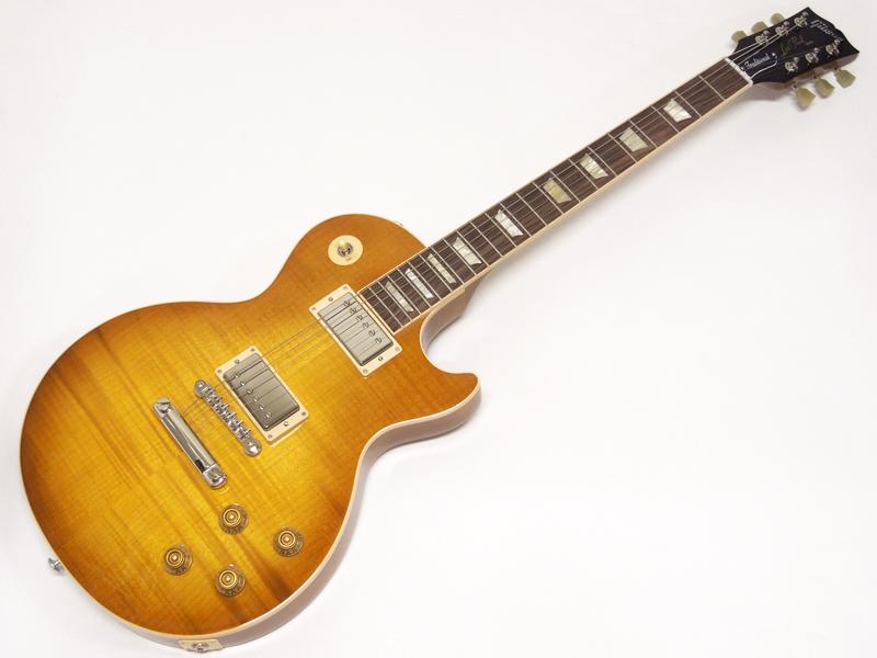 Gibson ( ギブソン ) Les Paul Traditional 2018 / HB 【USA レスポール トラディショナル WO 180063871】