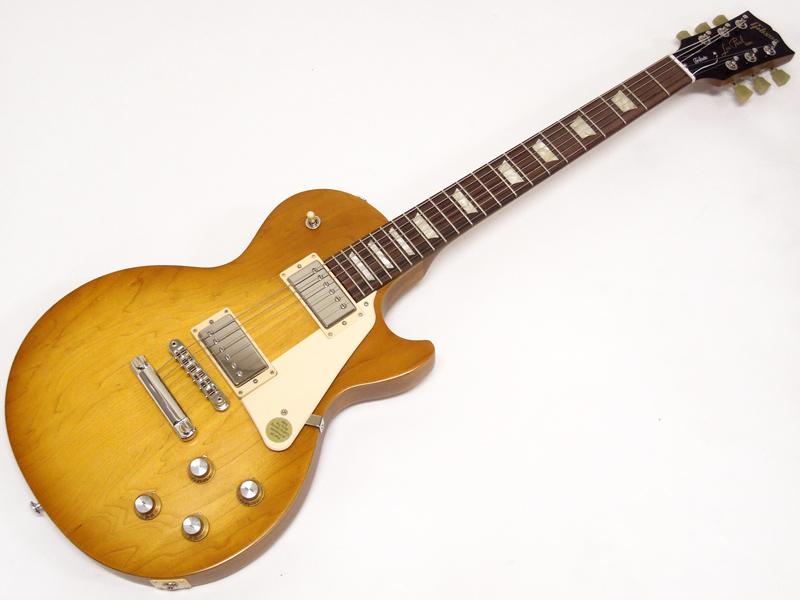 Gibson ( ギブソン ) Les Paul Tribute 2018 Faded Honey Burst 【USA レスポール WO 180039352 】