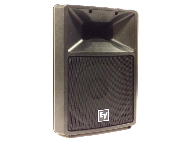 柔らかい Electro-Voice EV ( Electro-Voice EV エレクトロボイス ][ ) SX300 B/黒 (1本)◆ フルレンジスピーカー [ SX series ][ 送料無料 ][SX-300], アキバeコネクト:455959d2 --- ejyan-antena.xyz