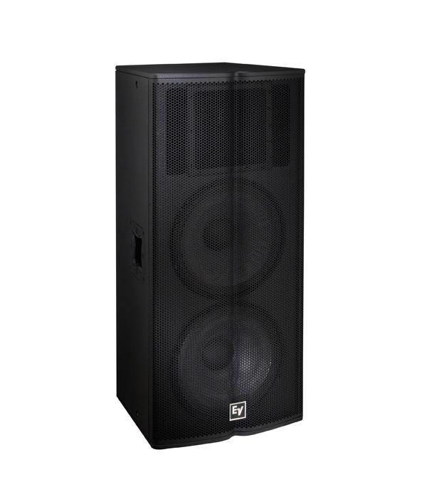 Electro-Voice ( EV エレクトロボイス ) TX2152 (1本) ◆ フルレンジスピーカー [ TX series ][TX-2152][ 送料無料 ]