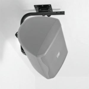Electro-Voice ( EV エレクトロボイス ) ZX1iCB B /黒 (1個) ◆ スピーカー天井取付ブラケット [ZX1i-CBB]