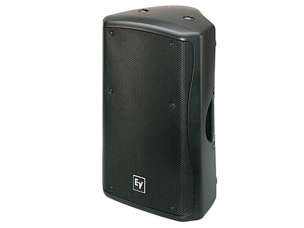 Electro-Voice ( EV エレクトロボイス ) ZX5-60B ブラック (1本) ◆ フルレンジスピーカー【ZX5-60B】 [ ZX series ][ 送料無料 ]