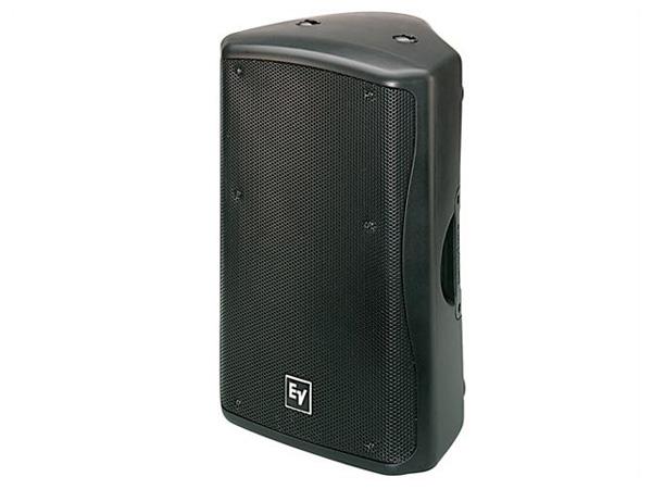 Electro-Voice ( EV エレクトロボイス ) ZX5-90B ブラック (1本) ◆ フルレンジスピーカー 黒色 [ ZX series ][ 送料無料 ]