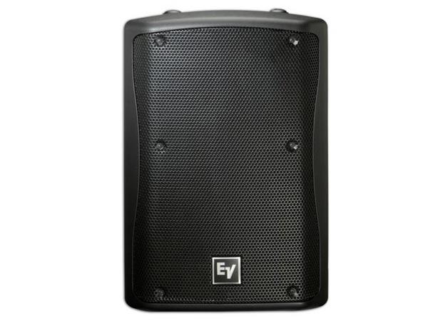 Electro-Voice(EVエレクトロボイス)ZX3-60Bブラック(1本)◆フルレンジスピーカー黒60°x60°12インチ[ZXseries][ZX-3-60B][送料無料]