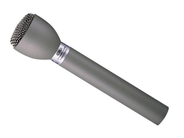 Electro-Voice ( EV エレクトロボイス ) 635A ◆ ダイナミックマイク [ news・field series ][ 送料無料 ]
