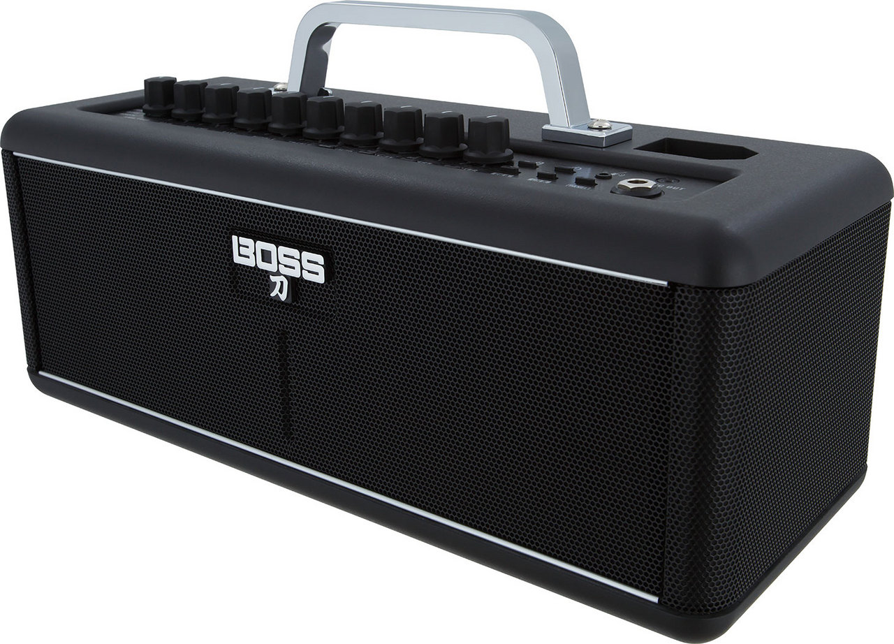 BOSS ( ボス ) KATANA-AIR【ワイヤレス・ギターアンプ ご予約商品 】