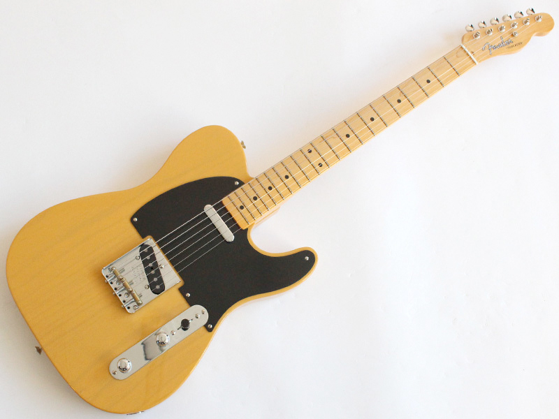 Fender ( フェンダー ) American Original 50s Telecaster (Butterscotch Blonde )【USA テレキャスター KH 】【110133850】
