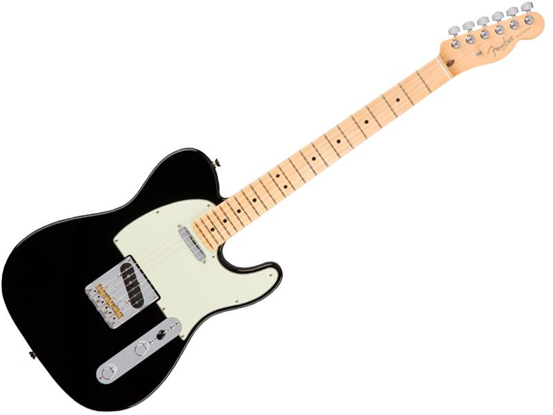 Fender ( フェンダー ) American Professional Telecaster (Black/M)【USA テレキャスター 】【0113062706】 アメリカン・プロフェッショナル