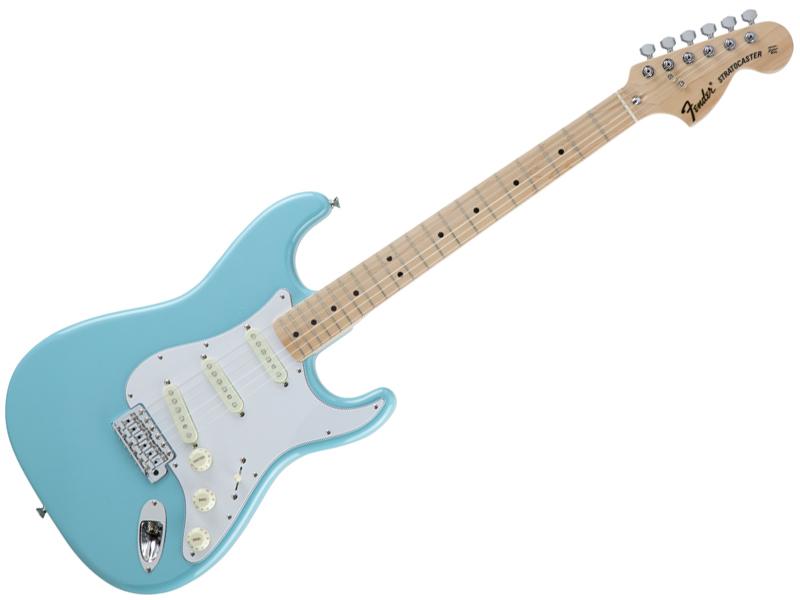 Fender ( フェンダー ) Made in Japan Traditional 70s Stratocaster (Sonic Blue/M )【国産 ストラトキャスター 】【5359702372】 フェンダー・ジャパン