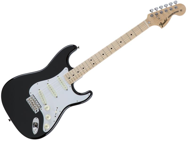 Fender ( フェンダー ) Made in Japan Traditional 70s Stratocaster (Black/M )【国産 ストラトキャスター 】【5359702306】 フェンダー・ジャパン