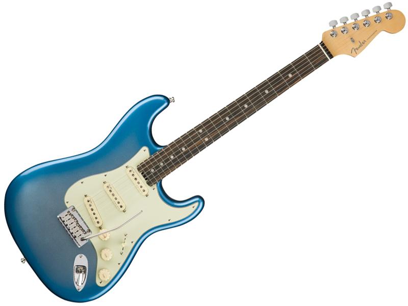 Fender ( フェンダー ) American Elite Stratocaster (Sky Burst Metallic/E) 【USA エリート ストラトキャスター 】【0114001736】 アメリカン・エリート