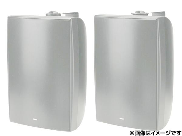 TANNOYタンノイDVS8t W ホワイトペアフルレンジスピーカー・全天候型DVS serierdshtQ