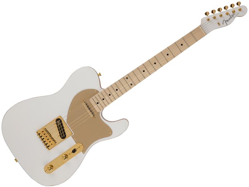 SCANDAL 直営限定アウトレット Haruna Telecaster Fender フェンダー 国産 スキャンダル ジャパン 配送員設置送料無料 テレキャスター
