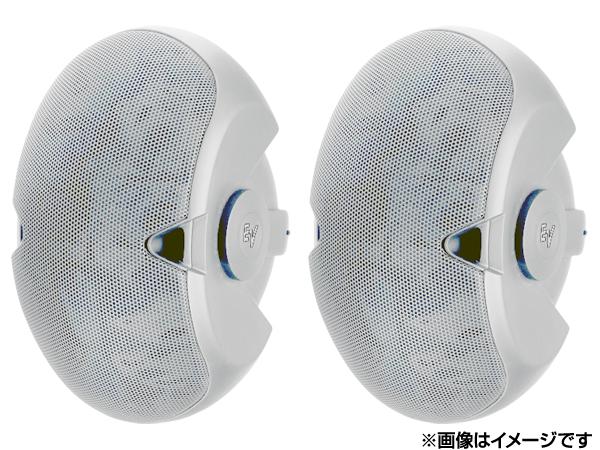 Electro-Voice ( EV エレクトロボイス ) EVID 6.2T W/ホワイト(ペア)◆ フルレンジスピーカー・全天候型 [ EVID series ][ 送料無料 ]