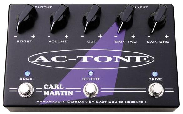 CARL MARTIN ( カールマーチン ) AC-TONE