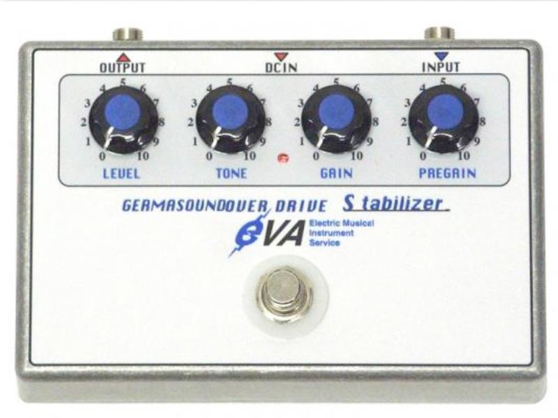 EVA GERMASOUND Over Drive Stabilizer