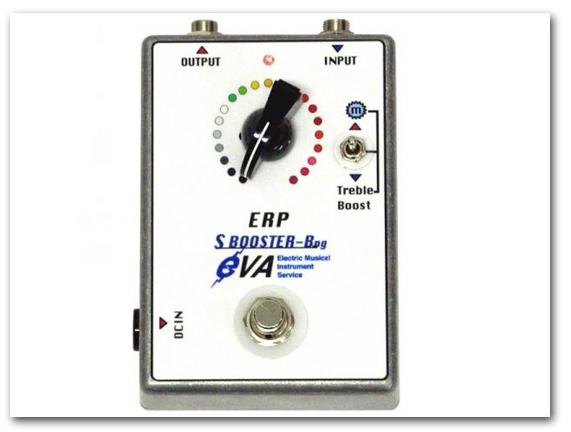 EVA ERP Sound Stabilizer BOOSTTER SPR Model